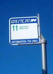 WESTCAT Transportation System