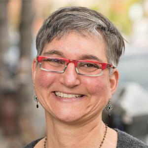 Victoria Eisen Headshot
